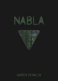 Nabla Cover draft01