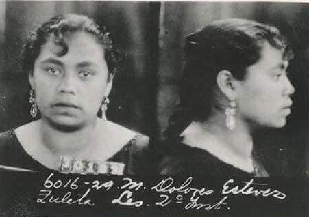 Lola La Chata