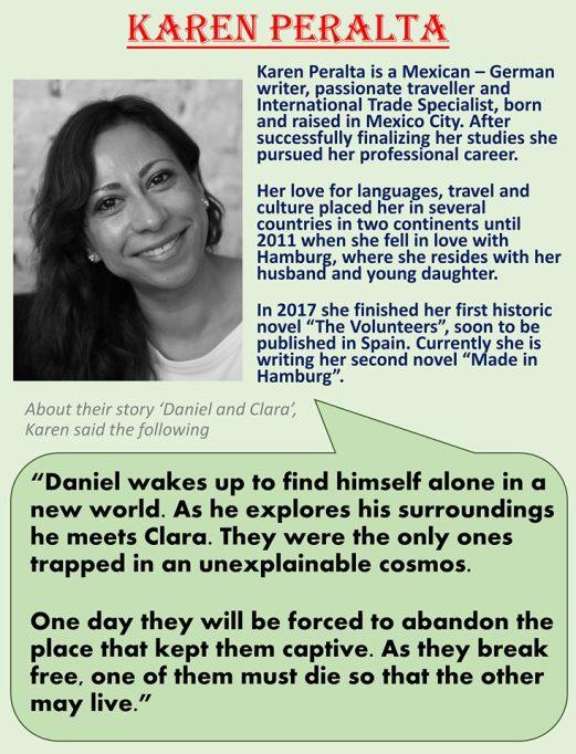 Daniel & Clara